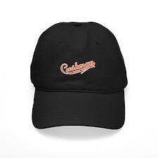 Cushman Baseball Hat