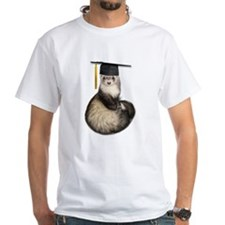 Ferret Graduation Shirt