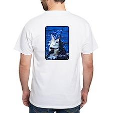 Marvin Marlin Shirt