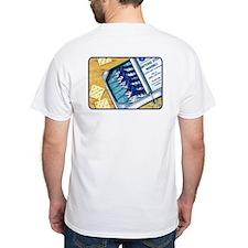 Marlin Sardine Shirt
