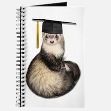 Ferret Graduation Journal