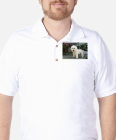SIR SIMON THE KING GOLF SHIRT