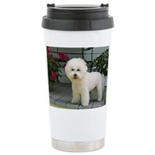 SIR SIMON THE KING CERAMIC TRAVEL MUG