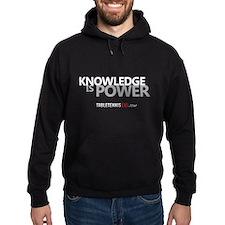 Knowledge is Power Hoody