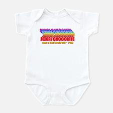 SC on Tour Infant Bodysuit