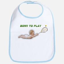 Classic Tennis Bib