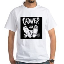 Cadaver Lab Official Shirt