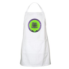 Most Pitiful Whiner Flyball Award BBQ Apron