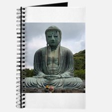 Kamakura Great Budda Journal