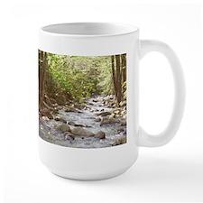 Babbling Brook Mug