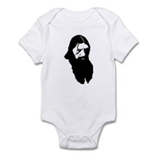 Raspy-Hyno Eyes Infant Bodysuit