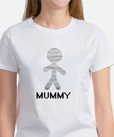 Mummy Women's T-Shirt