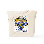 Bohorquez Coat of Arms Tote Bag