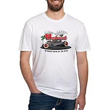 Woodward Mototooner #2 Shirt