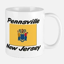 Pennsville New Jersey Mug