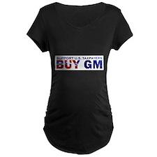 BUY GM - T-Shirt