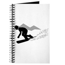 SNOWBOARDING Journal