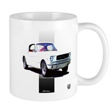 Mustang 1965 Mug