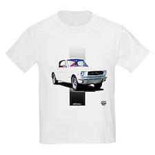 Mustang 1965 T-Shirt