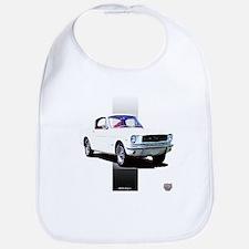 Mustang 1965 Bib