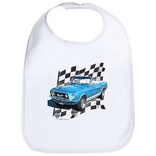 Mustang 1967 Bib