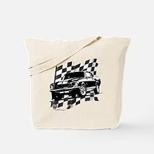 Mustang 1968 Tote Bag