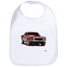 Mustang 1969 Bib