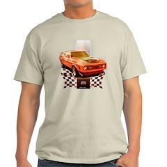 Mustang 1971 1972 T-Shirt