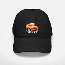 Mustang 1971 1972 Baseball Hat