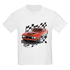 Mustang 1973 T-Shirt