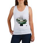 Mustang 1987 - 1993 Women's Tank Top