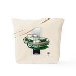 Mustang 1987 - 1993 Tote Bag