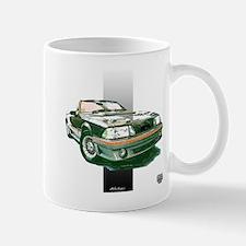 Mustang 1987 - 1993 Mug