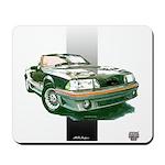 Mustang 1987 - 1993 Mousepad