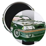 Mustang 1987 - 1993 Magnet