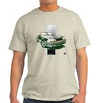 Mustang 1987 - 1993 Light T-Shirt