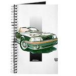 Mustang 1987 - 1993 Journal