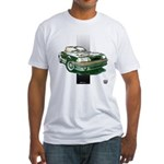 Mustang 1987 - 1993 Fitted T-Shirt
