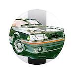 Mustang 1987 - 1993 3.5