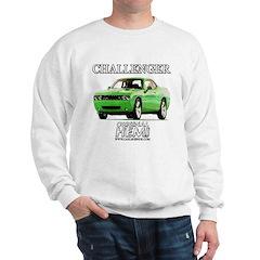 2009 Challenger Sweatshirt