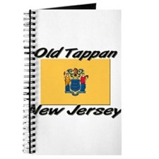 Old Tappan New Jersey Journal