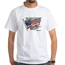 Pledge of Allegiance Psalm 33 Shirt