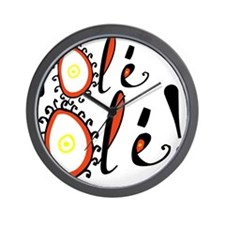 Ariane Avril::...Boutique : Wall Clock