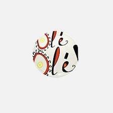 Ariane Avril::...Boutique : Mini Button