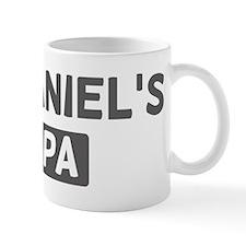 Nathaniels Papa Mug