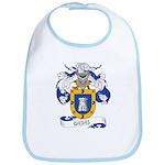 Casal Coat of Arms Bib