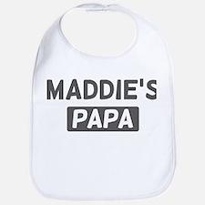 Maddies Papa Bib