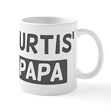 Kurtiss Papa Small Small Mug