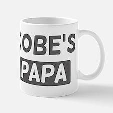Kobes Papa Mug