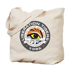 VORG TIGERS Tote Bag